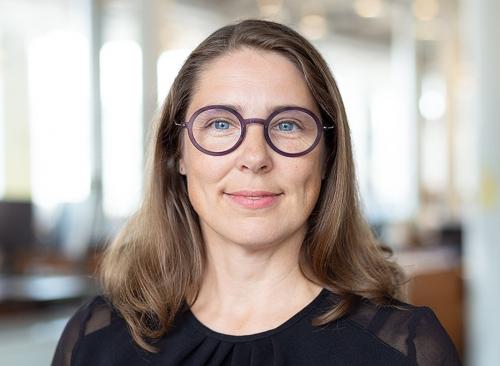 Carola Magnusson Boman