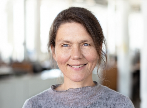Malin Axelsson Sjödahl