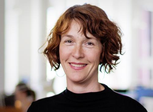 Camilla Kappel
