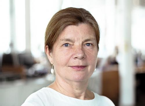 Ebba Sjödahl
