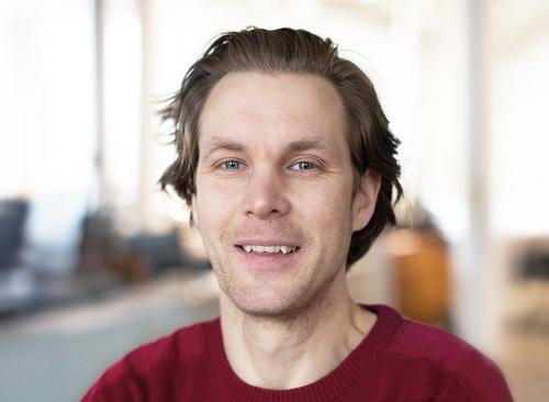 Fredrik Innerstedt