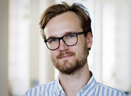 Hannes Kuortti