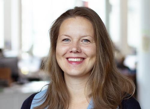 Ingrid Frykholm