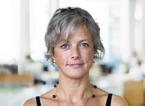 Johanna Jarméus