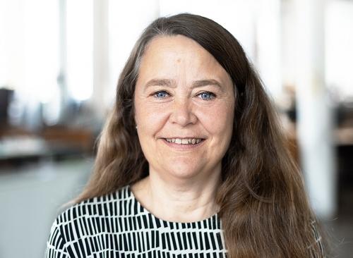 Karin Broms