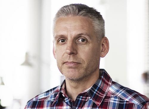 Lars Lidman