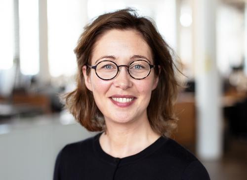 Linda Thörner