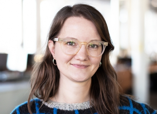 Lisa Berglind