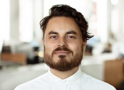 Mattias Eklund