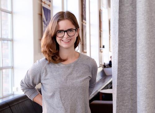 Petra Lindeqvist