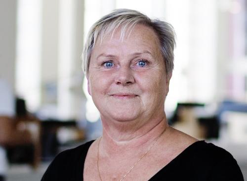 Tina Johansson